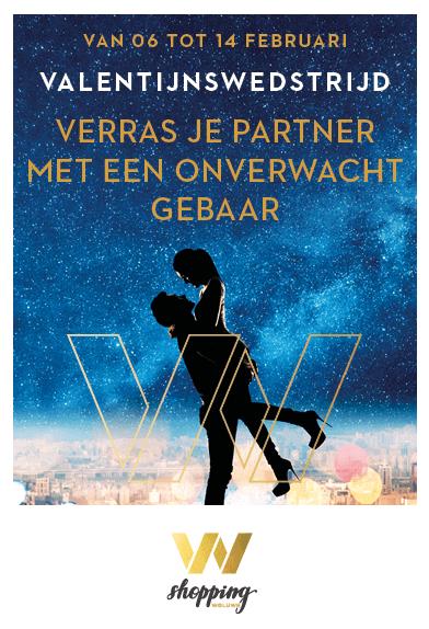 """Valentijnswedstrijd: 5×1 """"Magische Nacht"""" Bongobonnen"""