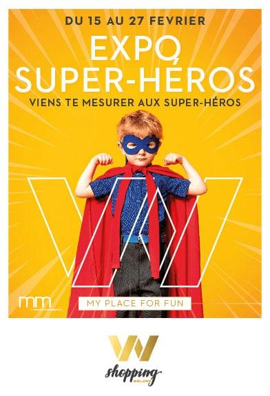 Expo Super-héros