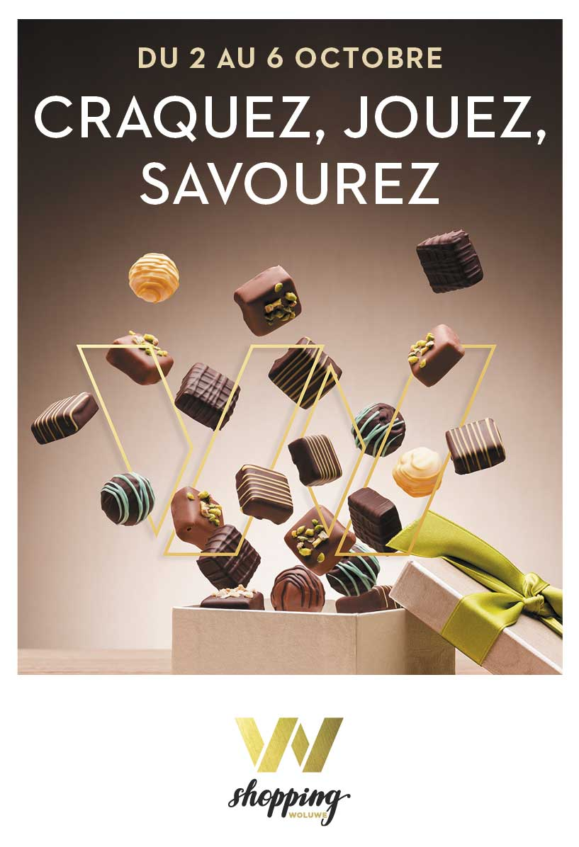 Concours chocolat 2/10